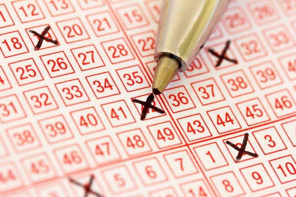 Maryland man's $50,000 lottery ticket nearly ended up in the trash