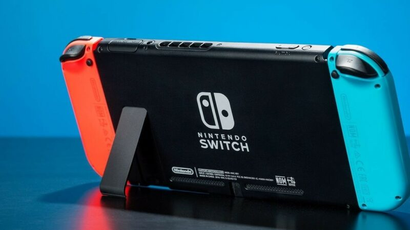 Why your Nintendo Switch might seem borked after the Bluetooth update